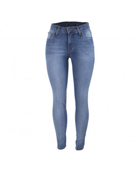 JEANS SKINNY FIT DE MUJER H42