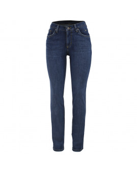 JEANS SLIM FIT DE MUJER H44